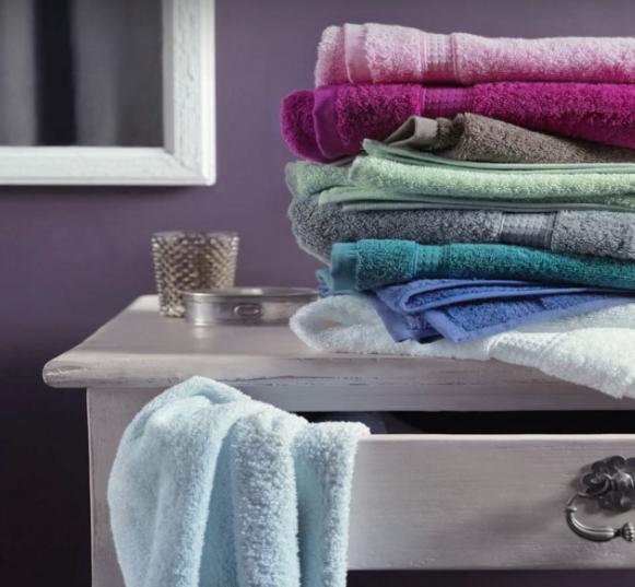 Asciugamani BIO