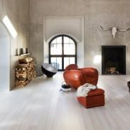 Bauwerk Studiopark Master Edition Rovere Madreperla