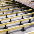 Verlegung Decking