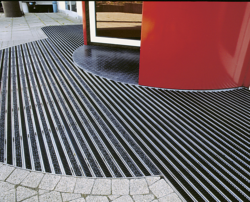 Stunning zerbino alluentrata geggus with tappeti ingresso - Tappeti da esterno ...