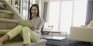 Controllo centrale Smart Home