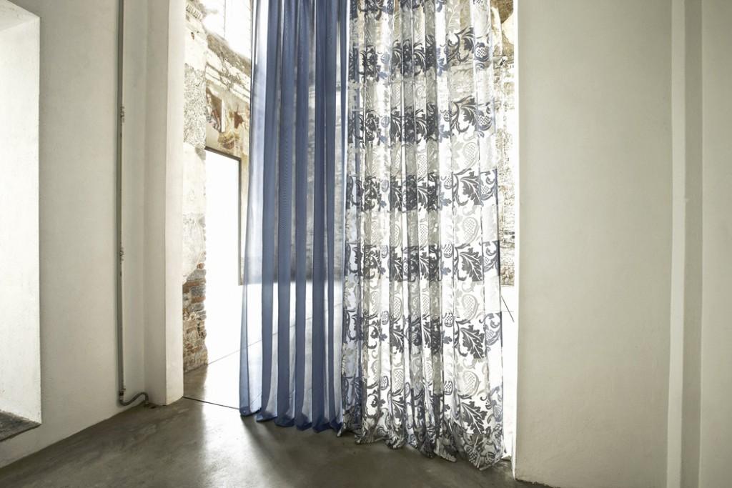 tende per soggiorno classico. mantovane e tende da interni roma ... - Soggiorno Stile Tirolese